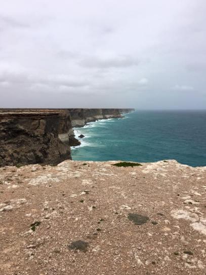 17 Baxter Cliffs