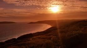 24 Sunset at Esperance