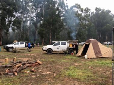Camp Tony