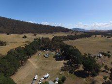 Glanpatrick campground