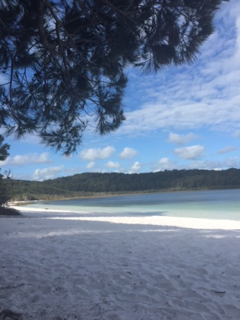 one-of-the-lakes-on-fraser-island