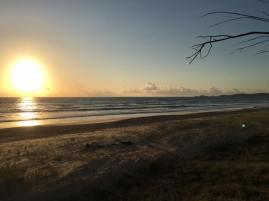 sunrise-on-the-beach